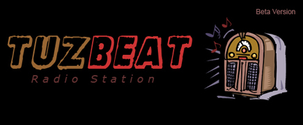 Tuzbeat Radio Station